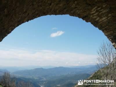 Parque Nacional de Ordesa y Monte Perdido; grupos montaña madrid; grupos de montaña madrid